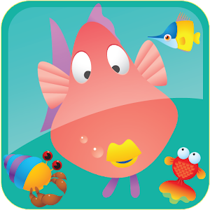 Ocean Coloring Book for Kids for PC and MAC