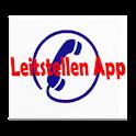 Leitstellen App icon