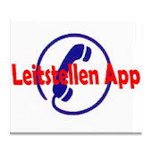 Leitstellen App