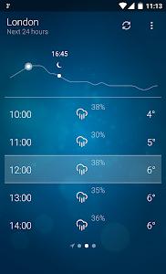 Weather v4.0.2 build 4050102