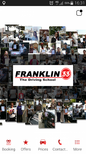 Franklin33 The Driving School