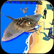 Sea Monster Simulator APK
