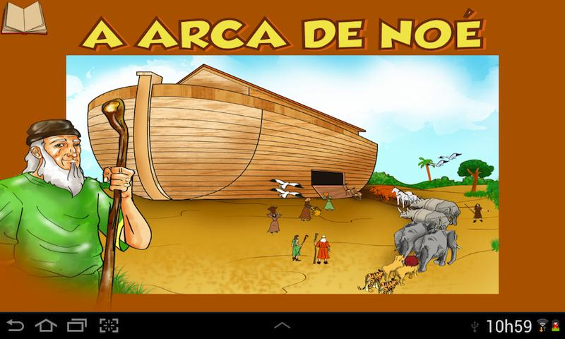Noah's Ark - screenshot
