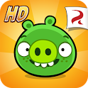 Bad Piggies HD icon