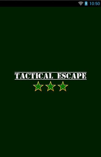 SlidePuzzle : Tactical Escape