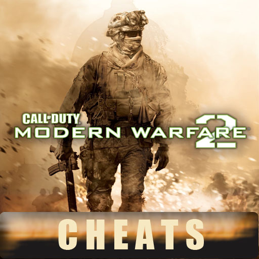 Call Of Duty Cheats FREE