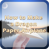 Dragon Airplane