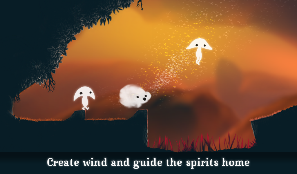 Spirits - screenshot
