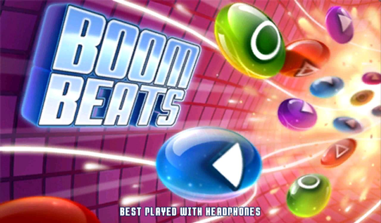 Boom Beats - screenshot