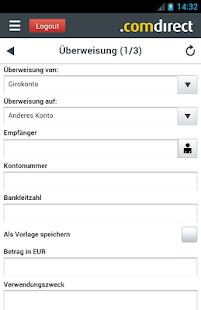 Comdirect Mobile