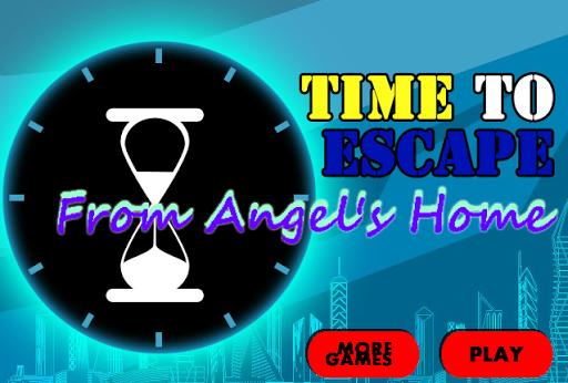 Angel'sHouseEscape