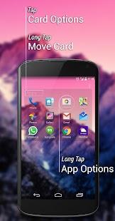 2tap Launcher Screenshot 2