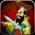 Warring States: Qin logo