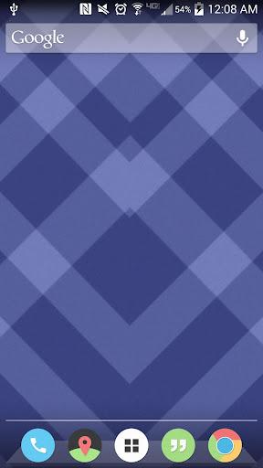Angle Live Wallpaper