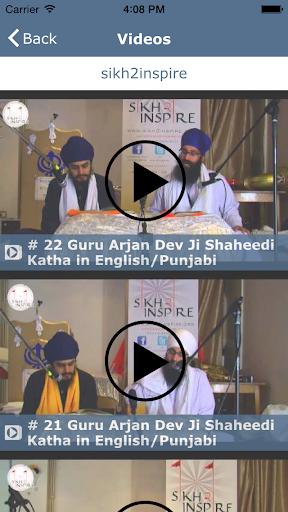 玩免費媒體與影片APP|下載Sikh 2 Inspire app不用錢|硬是要APP