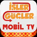 İşler Güçler Mobil Tv icon