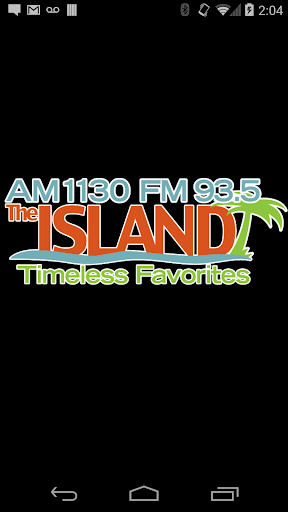 The Island AM1130 FM93.5