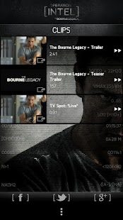 Bourne Legacy: Operation Intel - screenshot thumbnail