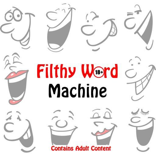 1 Profanity Word Machine
