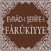EVRAD-I FARUKIYYE