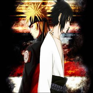Naruto Sasuke Live Wallpaper 10 APK