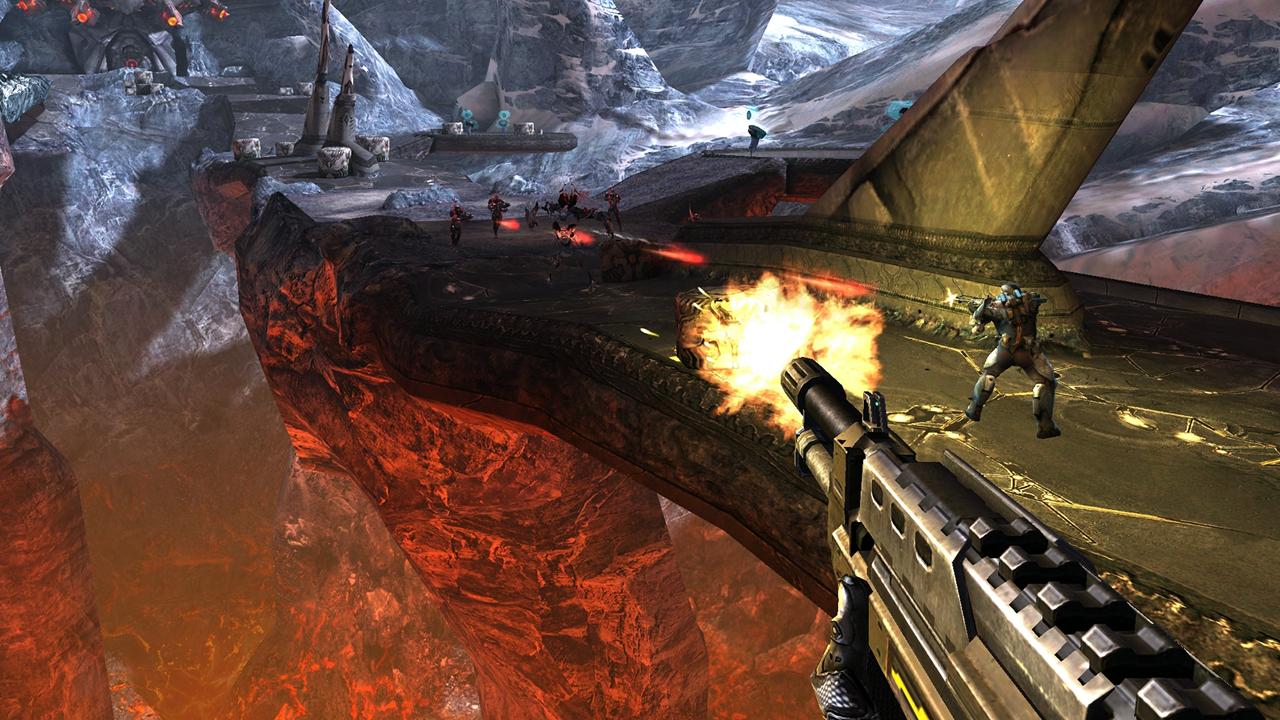 N.O.V.A. 3 - Near Orbit... screenshot #11