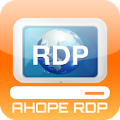 Ahope RDP Client