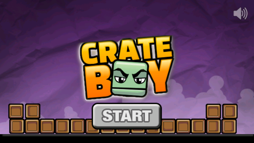 Crate Boy