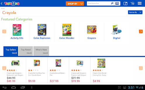 "Toys""R""Us Shopping- screenshot thumbnail"