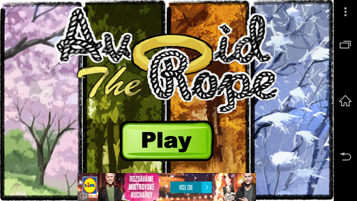 Avoid The Rope