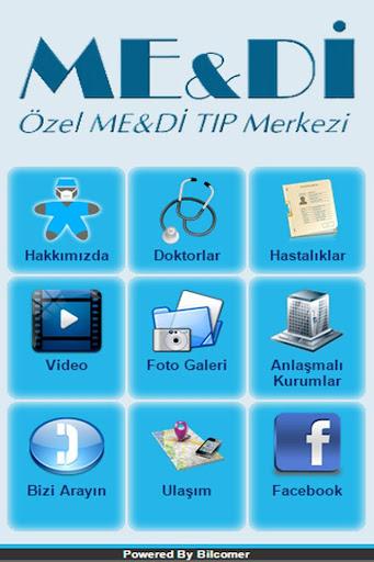 Me-Di Tıp Merkezi