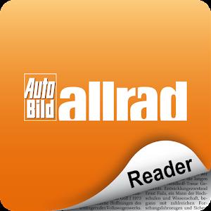 auto bild allrad reader android apps on google play. Black Bedroom Furniture Sets. Home Design Ideas