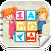Kids Preschool Games TAB Paid