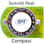 SPT Inclinometer Compass