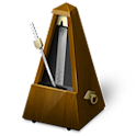 Metronome Free Demo logo