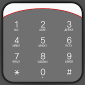 exDialer ST theme