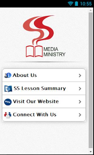 SS Media Ministry