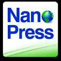 Nanopress icon