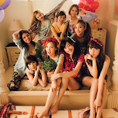SNSD Live Wallpaper