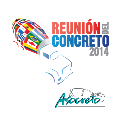 Reunión del Concreto 2014 LOGO-APP點子