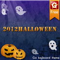 GOKeyboard Halloween2012 theme icon