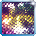 Sequin Bokeh Wallpapers icon