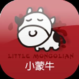 小蒙牛 商業 App LOGO-硬是要APP