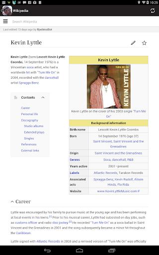 【免費社交App】Kevin Lyttle-APP點子