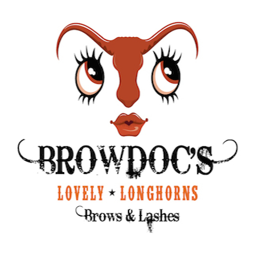 Brow Doc LOGO-APP點子