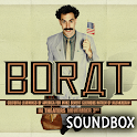 Borat soundbox icon