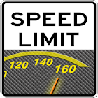 SpeedLimit icon