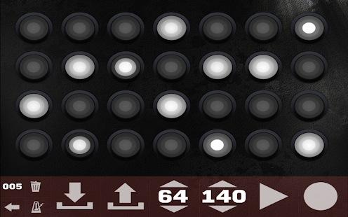 Dubstep Maker & Drum Machine - screenshot thumbnail