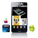 Mobile APPs Maker logo