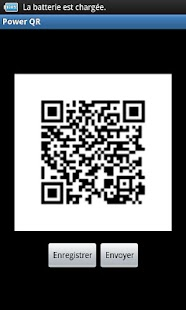 Power QR - screenshot thumbnail
